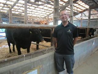 百年の恵み「おおいた和牛」