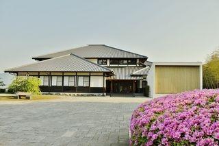 竹細工伝統産業会館